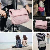 Hot Promo Korea Gogo Bag for Hiking v2 / Tas Travel Cross Body Selempang