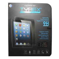 Tyrex iPad Air 1 / Air 2 / Pro 9.7' / 5 (2017) / 9.7' (2018) Tempered Glass Screen Protector