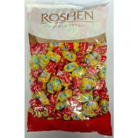 [poledit] Roshen Crazy Bee Frutty Jelly Candy, 2.2 lbs/ 1 Kg (T1)/13093786