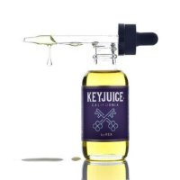 KEY JUICE Mighty Manggis 60ML | 3MG E LIQUID VAPOR VAPE