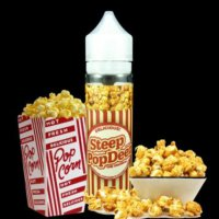 Steep Pop Deez 60ML | 3MG E LIQUID VAPOR VAPE