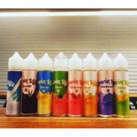 LOVARIAN MILK 60ML | 3MG E LIQUID VAPOR VAPE