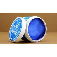 Pomade Suavecito Color/ Wax Clay Pomade Color - BLUE Hair Clay