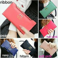 Dompet wanita import jims honey ribbon