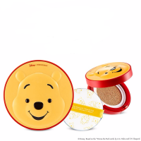 The Face Shop Disney Edition CC Cooling Cushion (Winnie The Pooh)