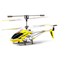 RC Helikopter SYMA S107G - Merah