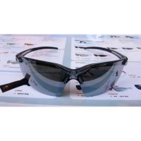 Kacamata Safety KING'S KY 714 Smoke / Silver Mirror Lens