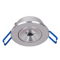Lampu LED Downlight 1 Watt AC 220 V