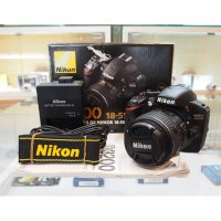 Kamera Nikon D3200 Kit 18-55VR IS STM