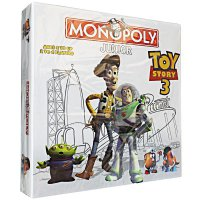 Mainan MONOPOLY TOY STORY - 5111