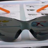 Kacamata Safety / Safety Glasses KING'S KY 2222 ORI
