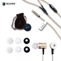 Sades Wings 609 Gaming Earphones