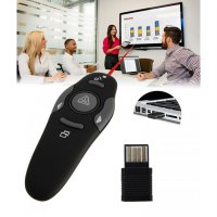 High Quality 800331-S6 - USB Wireless Pointer Office