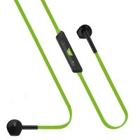 Wireless Bluetooth 4.0 Stereo Headphone Sport Earphone For Phone Samsung