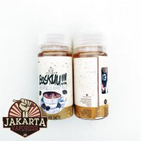 (Premium) [100ML] BOSKUU BOCHUAN Edition Coffee Latte 3MG Liquid Vape Bosku
