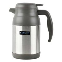 Delima Shuma Stainless Vacuum Termos Kopi / Coffee Pot 800mL