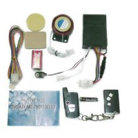 MP Two Way Alarm Motor Remote lengkap MP 2 Way Fitur Stater remot dan AutoLock