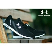Premium Quality Import Sepatu Casual Sneakers Running Under Armour IDG:007967