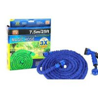 Magic Hose Selang Air Elastis 7.5 Meter