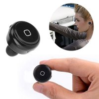 New Mini Wireless Bluetooth Earphone Handsfree Headset for Smartphone