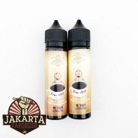 M.U.R.A.H Kopi Ah by EJMI Coffee Peanut Butter 3mg 60ml Premium Liquid Vape