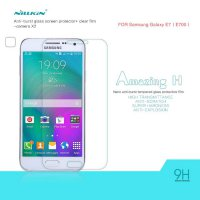 Tempered Glass Nillkin Samsung Galaxy E7 Amazing H