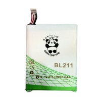 BATERAI FOR LENOVO BL-211 (P780) BATERAI DOUBLE POWER DOUBLE IC RAKKIPANDA