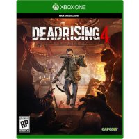 XBOX ONE GAME DEAD RISING 4
