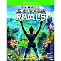 XBOX ONE GAME KINECT SPORT RIVALS (SUPPORT KINECT)