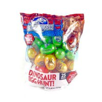 [poledit] Flix Candy Jurassic World Dinosaur Egg Hunt (25 eggs with jelly beans and sticke/12941011