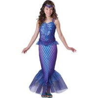 [poledit] InCharacter Costumes Tween Mysterious Mermaid Costume (R1)/13395486