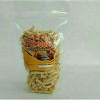 D'Cheese Stick 100gr Pedas Sopan By D'Cheese Stick AMR