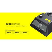 L.I.M.I.T.E.D MXJO CC1 LCD Charger Universal Battery Baterai Batere 18650 26650 DLL