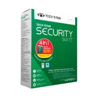 Kaspersky Internet Security 2016 (3 User)