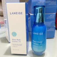 Laneige Water Bank Essence Ex Promo A18