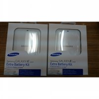 Extra Battery Kit Original Samsung Galaxy K Zoom