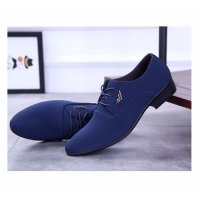New arrival 2016 men pointed toe Business casual shoes fashion mens oxfords shoes for mens dress wedding shoes flats shoes
