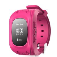 I-One Smartwatch For Kids With Gps Tracking - Two Way Communication - Sim Card Gsm Slot