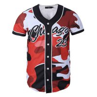 [globalbuy] Fashion 3D Cardigan Baseball Shirt Men Women Unisex Creative Camouflage 23 Let/4183127