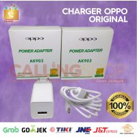 charger oppo original AK903