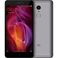 Xiaomi Redmi Note 4 [3GB/64GB] - Grey - Garansi Distributor