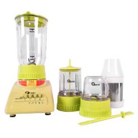 Oxone 3 in 1 Blender ox-863