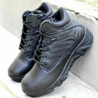Sepatu Tracking Made In Usa Delta Tactical Boots Swede Premium Import