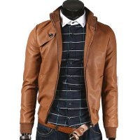 Jaket Korea Pria [ Asian Style Jacket] High Quality Smooth and Comfortable