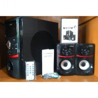 Advance M990A Speaker Aktif Multimedia