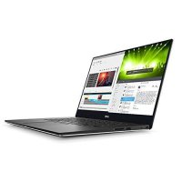 Dell XPS 15 XPS 15 I7-7700HQ-With 4GB VRAM - Silver