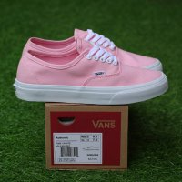 sepatu vans authentic women ukuran 37-40