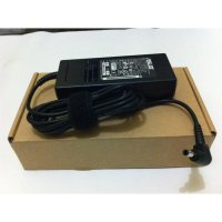 Adaptor Charger Laptop Asus 19V - 3.42A ori include kabel power