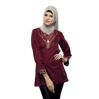 Wellys Long Tunique Aliyah Size M