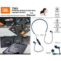 JBL Wireless Headset Mini Metal 780